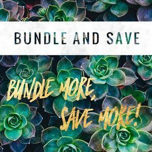 Other - I love bundles!!